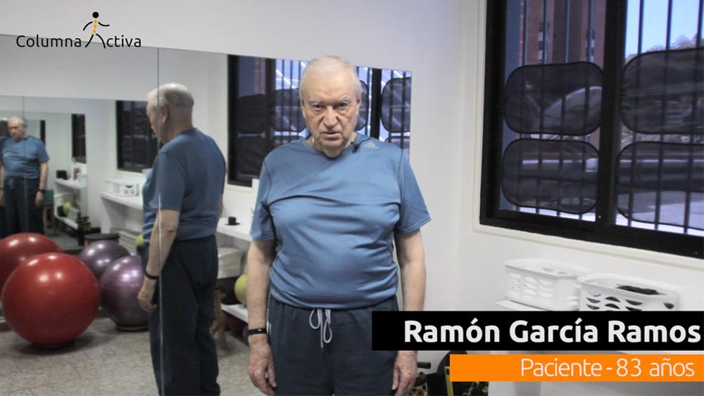 Ramón García Ramos