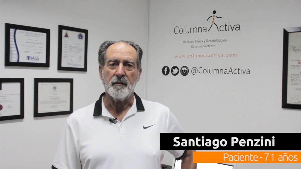 Santiago Penzini