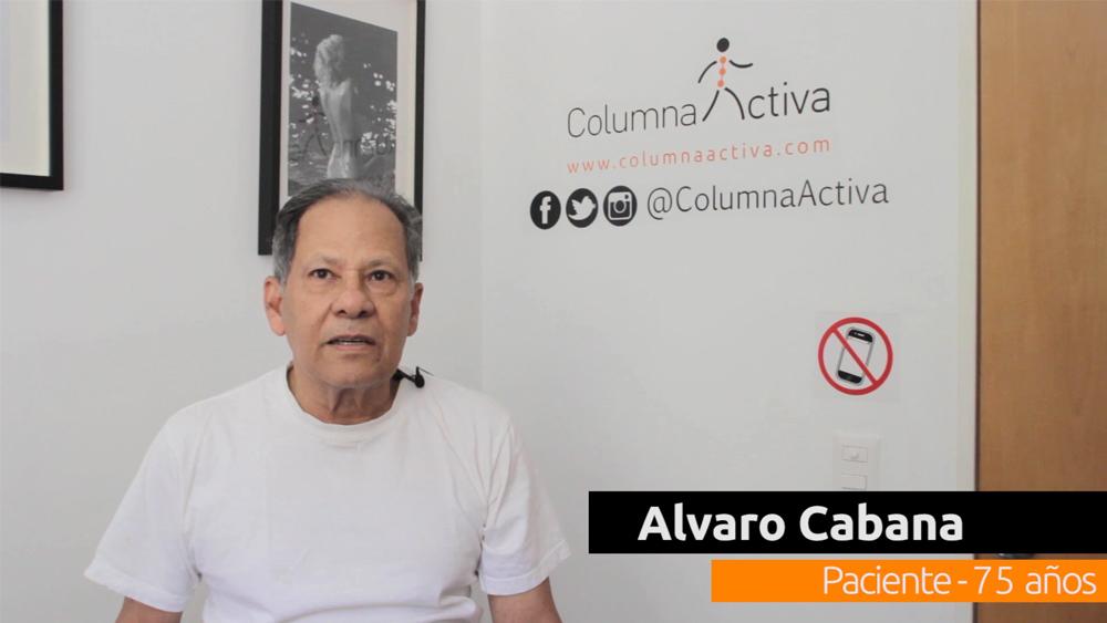 Alvaro Cabana