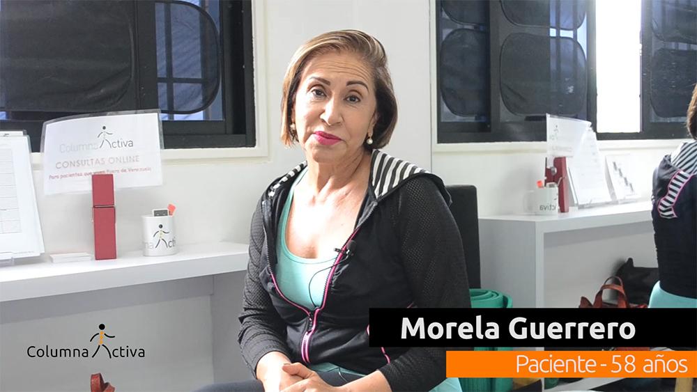 Morela Guerrero