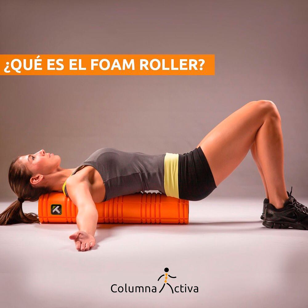 El Foam Roller